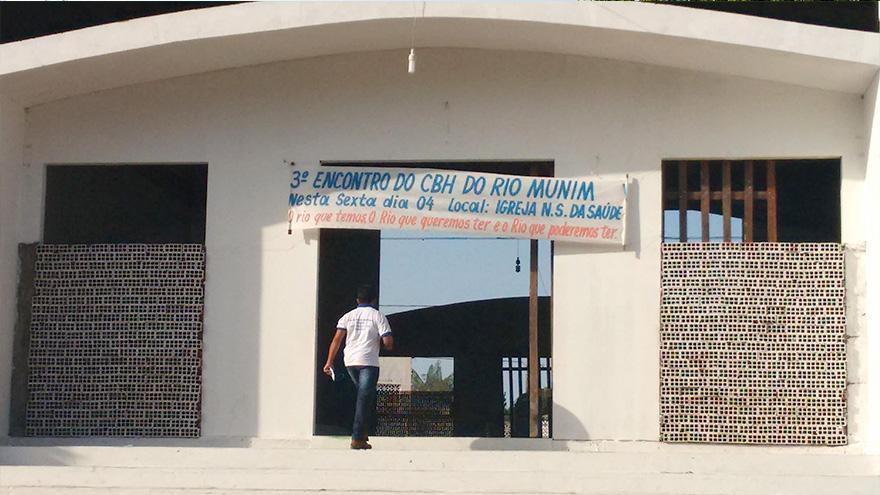 Aula de campo da disciplina Dinâmica da (Re)produção do Espaço Urbano na Contemporaneidade, ministrada pelo professor Dr. Antônio José de Araújo Ferreira